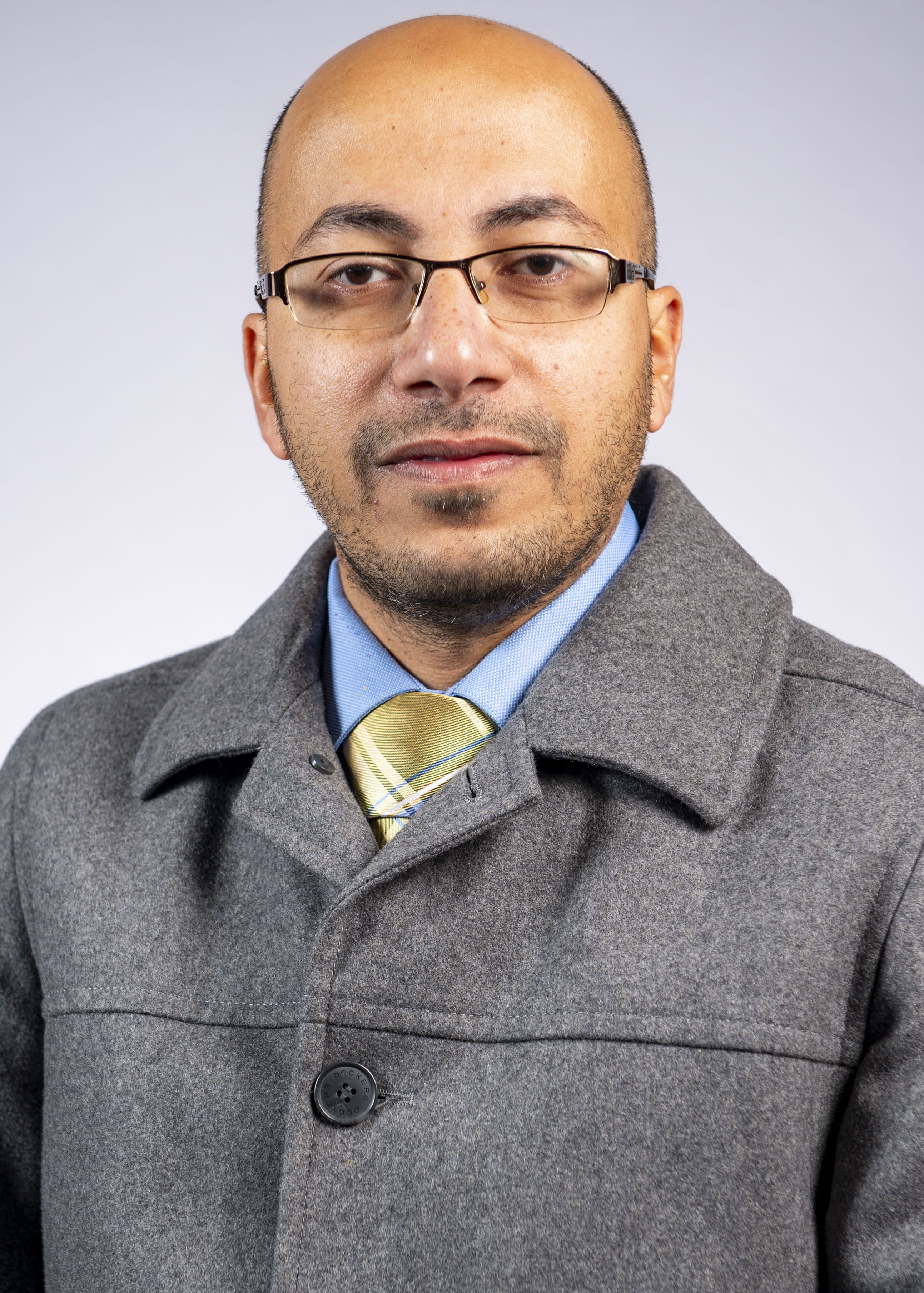 Profile photo of Dr. Ayman Elzohairy