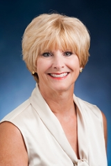 Profile photo of Betty Ann Block, Ed.D