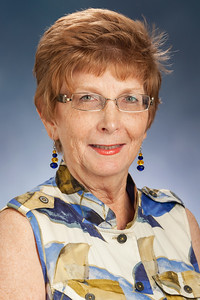 Profile photo of Dr. Donna  McCrary