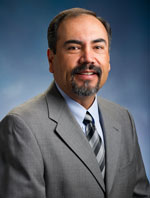 Profile photo of Dr. Edward W. Romero