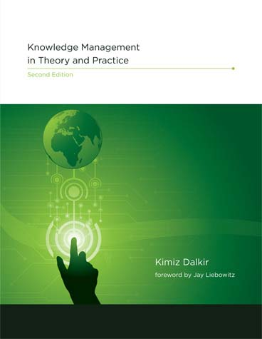 Dalkir Knowledge Management text