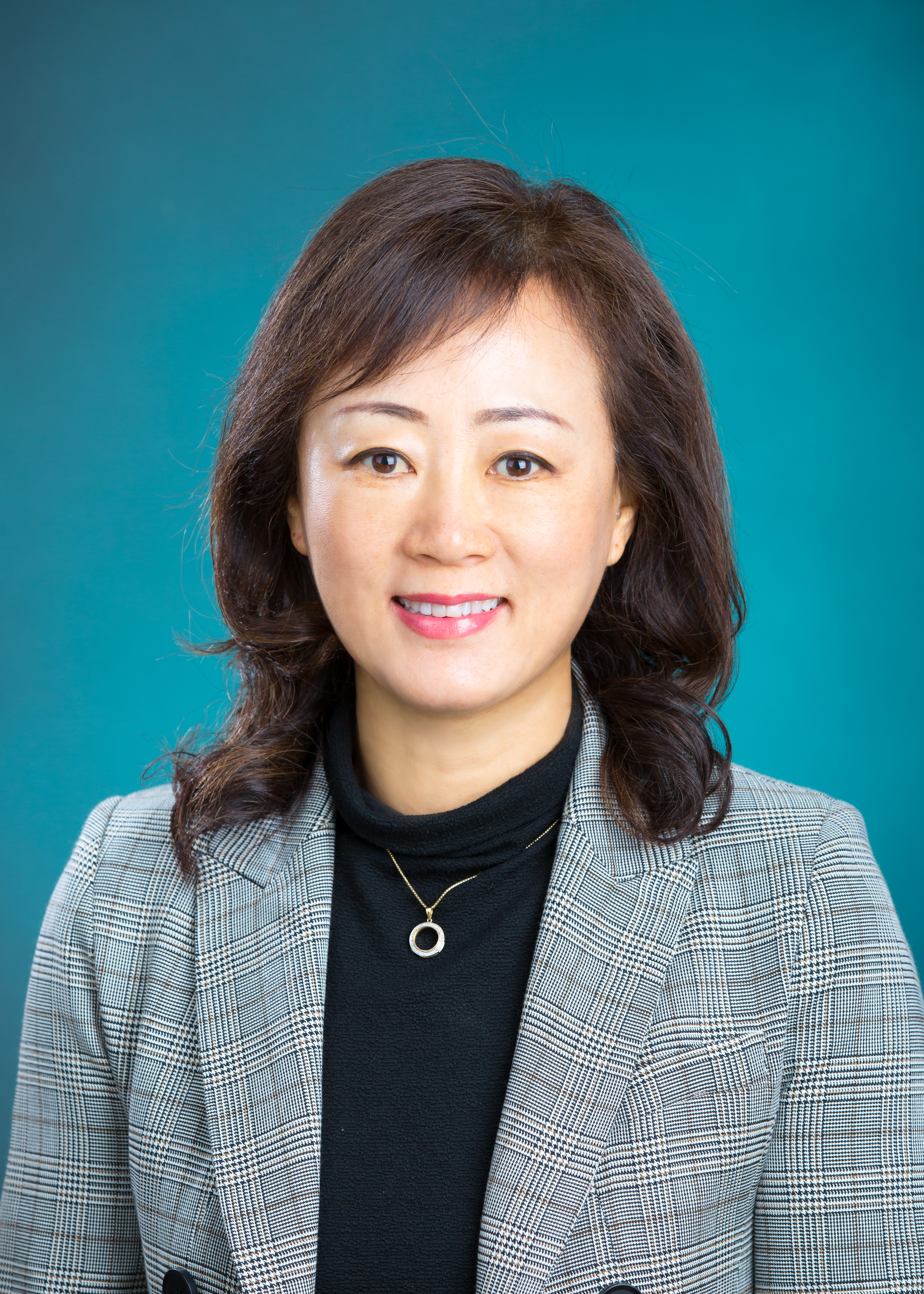 Profile photo of Dr. Kay Hong-Nam
