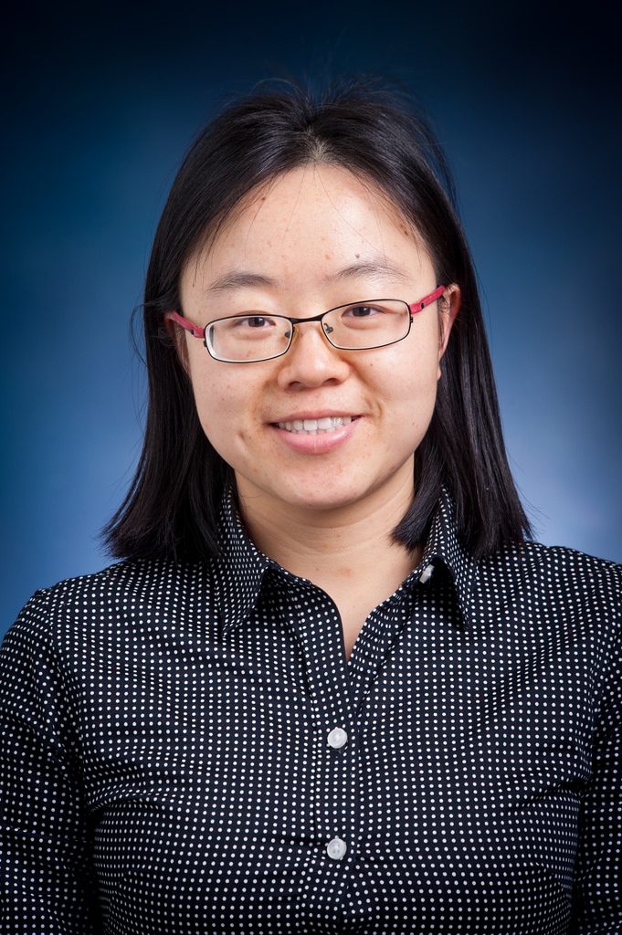 Profile photo of Dr. Lin Guo