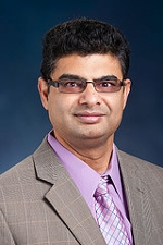 Profile photo of Dr. Srinivas Nippani