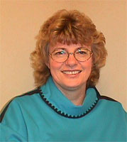 Profile photo of Dr. Susan Szabo