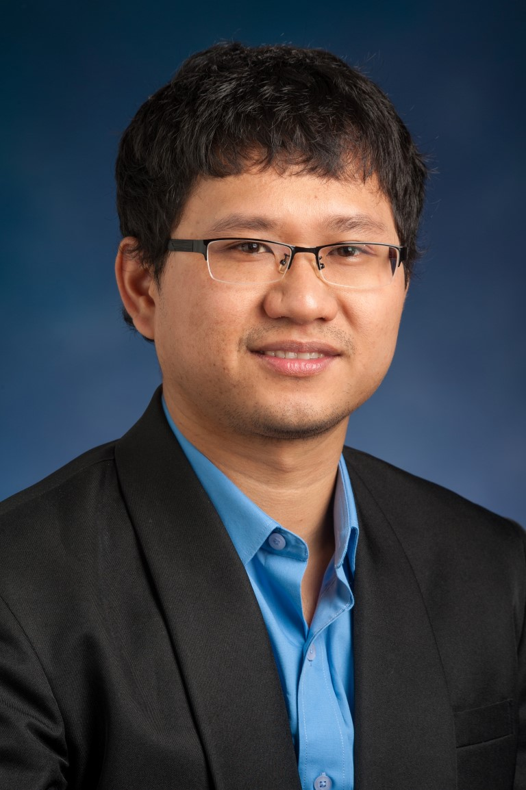 Profile photo of Dr. Truong-Huy D. Nguyen