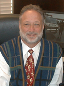 Profile photo of Dr. Steven S. Shwiff